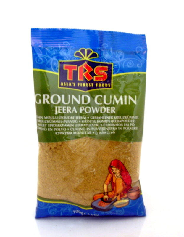 Cumin Powder | Buy Online at The Asian Cookshop.