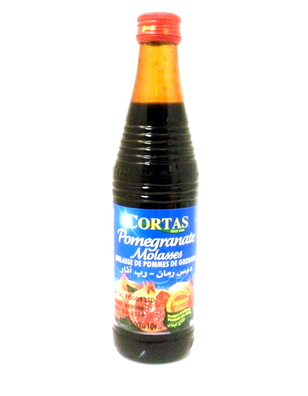 Pomegranate Molasses | Buy Online at the Asian Cookshop