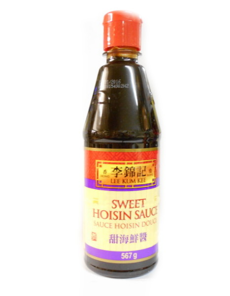 Sweet Hoi Sin Sauce [Squeezy Bottle Hoisin Sauce] | Buy Online at the ...
