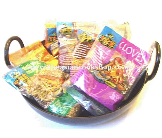 Indian Restaurant Curry Kits