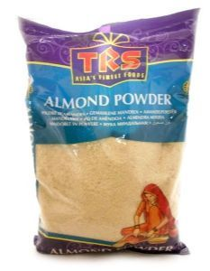Bulk Almond Powder [Ground Almonds] | Buy Online at The Asian Cookshop