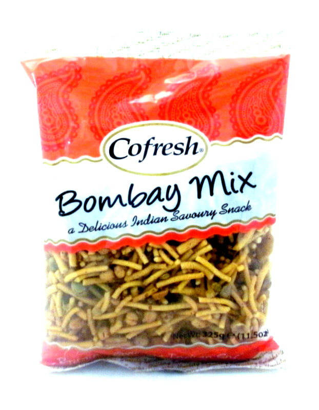Indian Snacks Bombay Mix