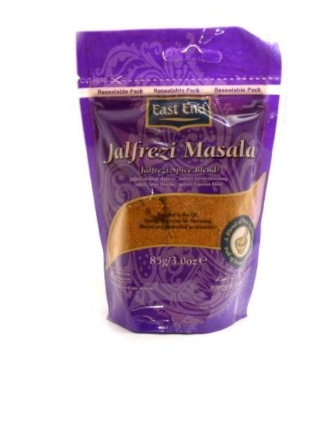 Jalfrezi Masala Curry Powder For Jalfrezi Buy Online At The Asian Cookshop