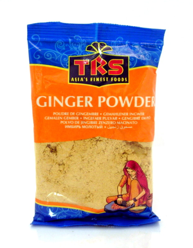Ginger Powder Buy Online At The Asian Cookshop