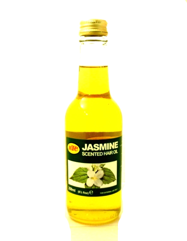 Jasmin Scented Hair Oil Jasmine 250ml By Ktc Sorry Out Of
