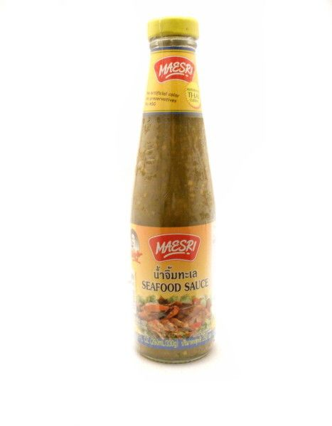 Maesri Thai Seafood Dipping Sauce Buy Online At The