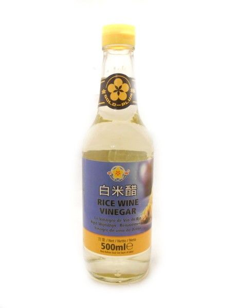 how to make sushi rice with rice wine vinegar