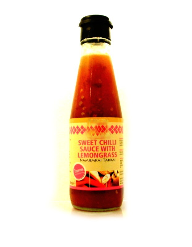 Sweet Chilli Sauce With Lemongrass Buy Online At The