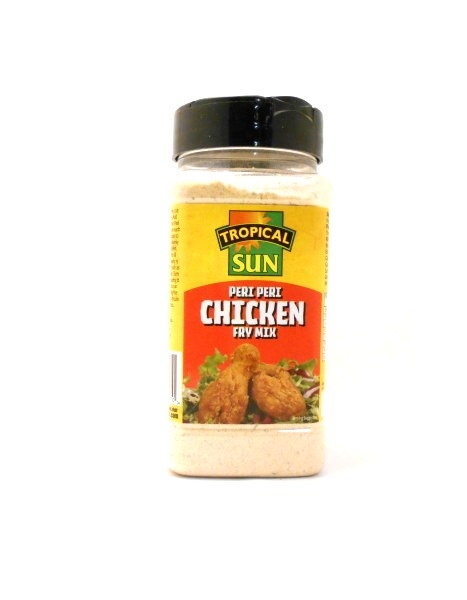 Peri Peri Chicken Fry Mix Coating For Fried Chicken