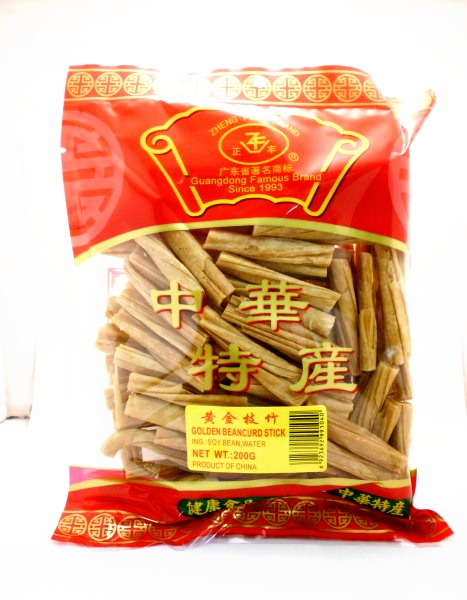Beancurd Sticks Dried Bean Stick Buy Online At The